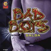 Bad Boys: Bad Boys Salsa