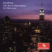 The Art of Transcription - Gershwin / Himy