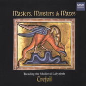 Masters, Monsters and Mazes / Trefoil