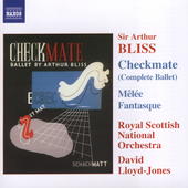 Bliss: Checkmate, Melée Fantastique / Lloyd-Jones