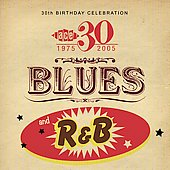 Various Artists: Ace 30th Birthday Celebration: Blues and R&B