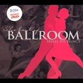 101 Strings (Orchestra): The Best of Ballroom [2CD/DVD]