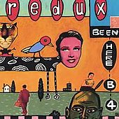 ReDux: Been Here Before