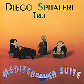 Diego Spitaleri: Mediterranea Suite