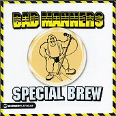 Bad Manners: Special Brew: The Platinum Collection