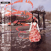 Akiko Yano: Love Is Here