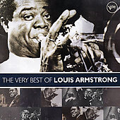 Louis Armstrong: The Very Best of Louis Armstrong [Verve]