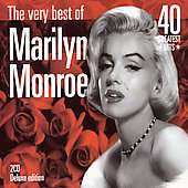 Marilyn Monroe: Very Best Of (40 Greatest Hits)