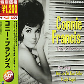 Connie Francis: The Collection [Limited]