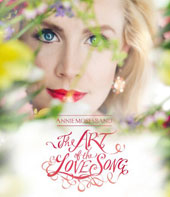 Annie Moses Band, classical-crossover string & vocal band / The Art Of The Love Song [Blu-ray]