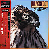 Blackfoot: Marauder [Limited]