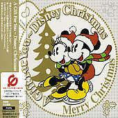 Disney: Disney Christmas Collection