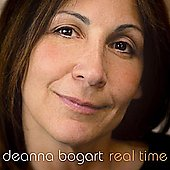 Deanna Bogart: Real Time