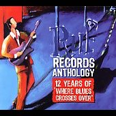 Various Artists: Where Blues Crosses Over: 12 Years of Ruf Records Anthology