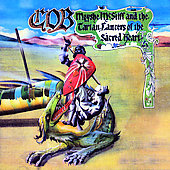 C.O.B.: Moyshe Mcstiff and the Tartan Lancers of the Sacred Heart [Bonus Tracks]