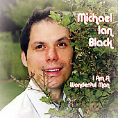 Michael Ian Black: I Am a Wonderful Man [PA] [Digipak]