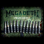 Megadeth: Warchest [Box]