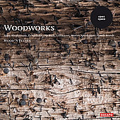 Open Space - Woodworks - Wood 'N' Flutes