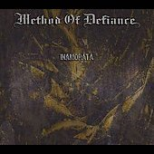 Method of Defiance: Inamorata