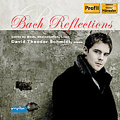 Bach Reflections / David Theodor Schmidt