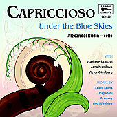Capriccioso - Alyabiev: Under the Blue Skies