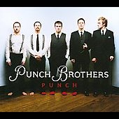 Punch Brothers: Punch [Slipcase]
