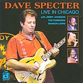 Dave Specter: Live in Chicago