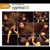 Cypress Hill: Playlist: The Very Best of Cypress Hill [Slipcase]