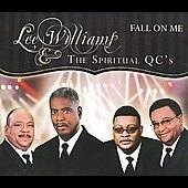 Lee Williams: Fall on Me [Digipak]