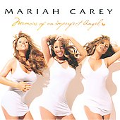 Mariah Carey: Memoirs of an Imperfect Angel [Box Set]