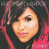 Kristinia DeBarge: Exposed