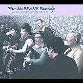 McPeake Family: Wild Mountain Thyme [Digipak]