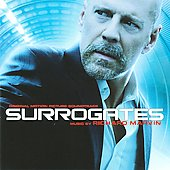 Surrogates [Original Motion Picutre Soundtrack]