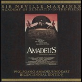 Original Soundtrack: Amadeus [The Complete Soundtrack Recording (Bicentennial Edition)] [Box]