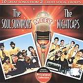 The Nightcaps/The Soul Survivors (Soul): The Soul Survivors Meet The Nightcaps *