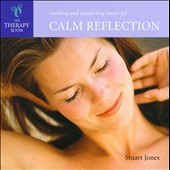 Stuart Jones: The Therapy Room: Calm Reflection *