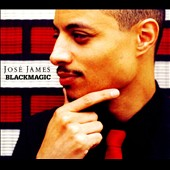 José James: Blackmagic [Digipak]
