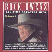 Buck Owens: All-Time Greatest Hits, Vol. 2