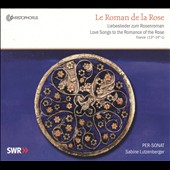 Le Roman de la Rose