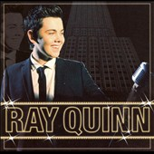 Ray Quinn: Ray Quinn (Doing It My Way) [EP]