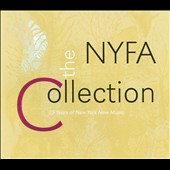 Various Artists: The NYFA Collection: 25 Years of New York New Music