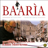 Morricone: Baaria, film score