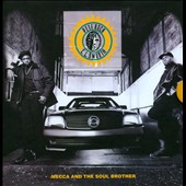 Pete Rock & C.L. Smooth: Mecca and the Soul Brother [Deluxe Edition]
