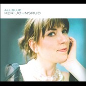 Keri Johnsrud: All Blue