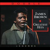 James Brown: Greatest Hits [Deja Vu]