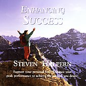 Steven Halpern: Enhancing Success