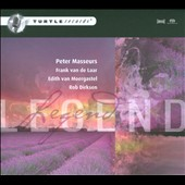 Legend / Modern works for trumpet / Peter Masseurs