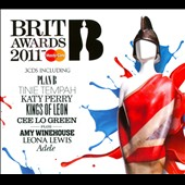 Various Artists: Brit Awards 2011 [Digipak]