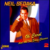 Neil Sedaka: Oh Carol and All the Early Classics