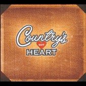 Various Artists: Country's Got Heart [Box Set] [Box]